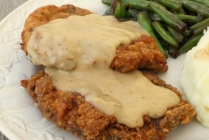 141204 Chicken Fried Steak