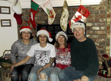 141218 McHugh Family