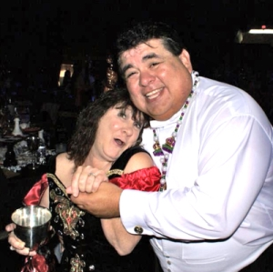 150311 Susan & Carlos