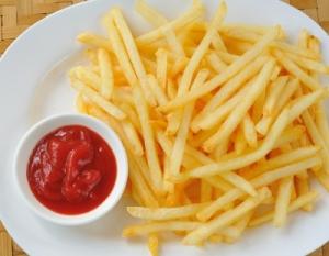 150402 Fries