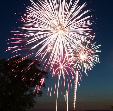 150703 Fireworks