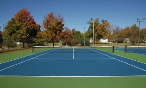 150731 Tennis Court