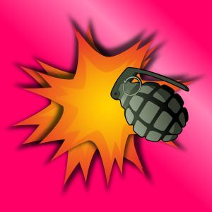 050820 Grenade