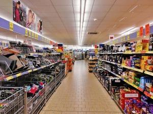 150813 Supermarket