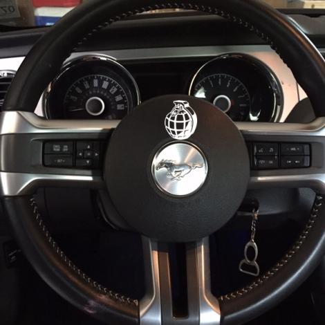 150820 Steering Wheel