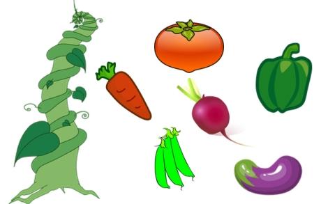 150903 Vegetables